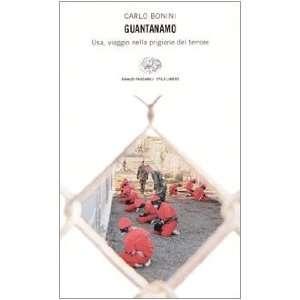 nella prigione del terrore (9788806168094) Carlo Bonini Books