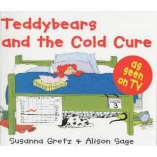 Books Childrens Books Teddy bears Susanna Gretz