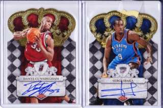 ROYALE AUTO ROOKIE SET BLAKE GRIFFIN RC PLUS EVERY ONE ELSE