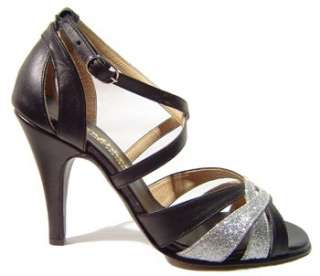 Mythique Womens Tango Ballroom Salsa Latin Dance Shoes   Sara style