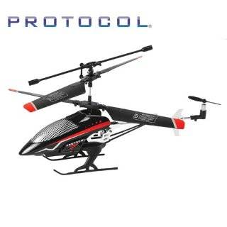 Protocol Helicoptor, Sky Ranger Remote Control Helicopter
