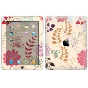 Protective vinyl decal Skin skins Sticker for Apple Ipad Tablet case