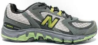 NEW BALANCE Mens Trail Running Shoes MT 908 OR WT908OR Size 8 US 7.5