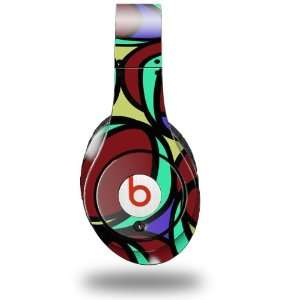 Crazy Dots 04 Decal Style Skin (fits genuine Beats Studio