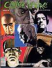 Castle of Frankenstein BORIS KARLOFF Haunted Strangler GORGO L