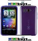 OEM SPECK CANDYSHELL HTC INSPIRE 4G NIGHTSHADE PURPLE CASE COVER