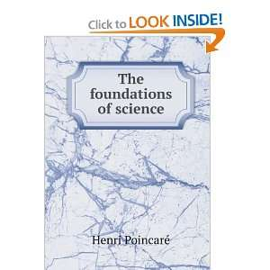 Science and hypothesis: Henri Poincaré: Books