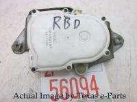 Rear Door Lock Latch Actuator MR432147 Mitsubishi Montero Sport