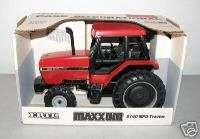 ERTL Case IH 5140 Maxxum 1/16 Die Cast Tractor MIB