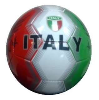 soccer ball ITALY flag football official size 5 NEW
