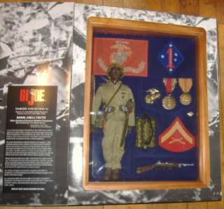 GI Joe Marine Jungle Fighter Timeless Collection II MIB