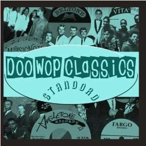 Doo Wop Classics Vol. 6 [Standord Records] Various