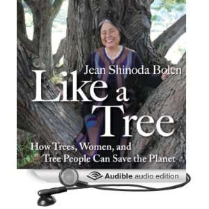 Can Save the Planet (Audible Audio Edition) Jean Shinoda Bolen Books