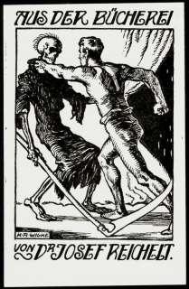 Davidson (German artists 1933 1945). Wikipedia Karl Alexander Wilke