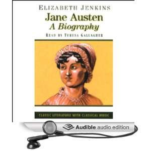(Audible Audio Edition) Elizabeth Jenkins, Teresa Gallagher Books