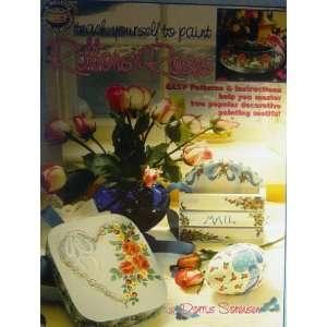 decorative painting motifs! Dorris Sorensen  Books