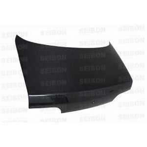 Carbon Fiber OEM Style Trunk Lid Nissan Skyline R32 90 94: Automotive