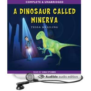 Minerva (Audible Audio Edition) Tessa Krailing, Una Stubbs Books