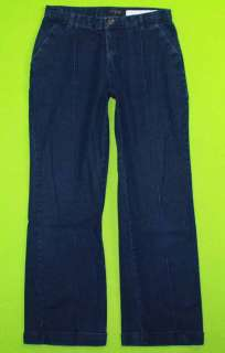 Riveted Lee sz 12 Womens Blue Jeans Pants GG33