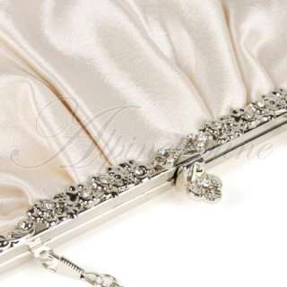 Dress Banquet Handbag Wedding Evening Party Clutch Bag