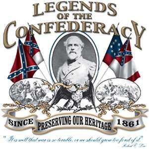 Dixie Southern Confederate  PRESERVING OUR HERITAGE