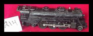 027 Lionel 2026 Steam Locomotive Engine (214)