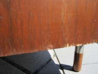 ARNE VODDER DANISH MODERN WALNUT DRESSER MID CENTURY B