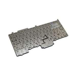 Dell NSK DG001 Black Laptop Notebook Keyboard N3248BL 004