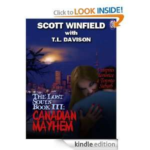 Davison, Scott Winfield, James Wason:  Kindle Store
