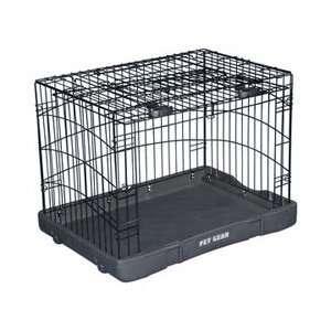 Pet Gear   Travel Lite Steel Crates (42 x 28 x 31)