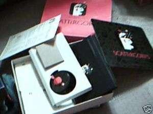SCATTERGORIES GAME ~1988 BY MILTON BRADLEY ~ ORIGINAL