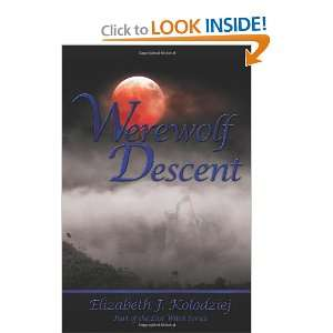 werewolf descent a paranormal romance and over one million other