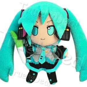 VOCALOID Hatsune Miku Cuddly Soft Plush Toy 16BIG DOLL