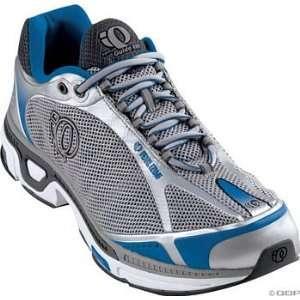 Pearl Izumi syncroGuide III Running Shoe 14 Blue Limestone