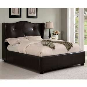Coaster Furniture Oliver Wing Bed (Queen) 300192Q