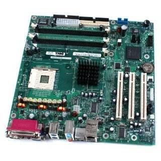 Genuine Dell Intel 865VP Intel P4 mPGA478 socket MotherBoard For Dell