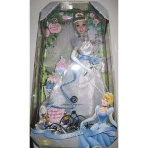 Cinderella Porcelain [Doll Royal] Wedding Collection Toys & Games