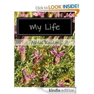 My Life: Abdul Kalam:  Kindle Store