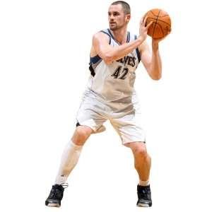 Timberwolves NBA Fathead REAL.BIG Wall Graphics