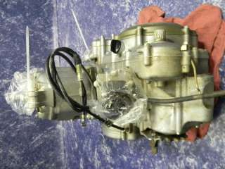 CR250 R ENGINE MOTOR KART CR 250 CR250R HONDA DIRT BIKE PARTS