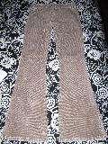 Silver Jeans khaki corduroy cords 28 x 33 DITTO lowrise flare