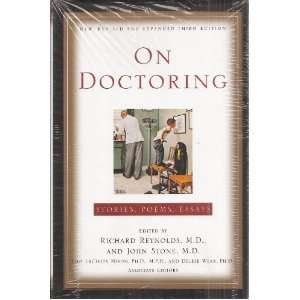 On Doctoring, Stories, Poems, Essays   with CD (New Revised and