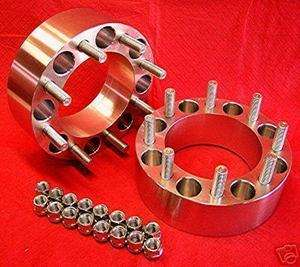 WHEELS SPACERS ADAPTERS 8 Lug Dodge Dually old Ford