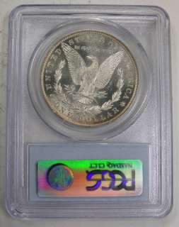 1880 O MORGAN SILVER DOLLAR MS 64 PCGS (#7065) High End Certified Coin