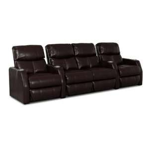 Ambassador Power Reclining Armless Loveseat Ambassador   Klaussner