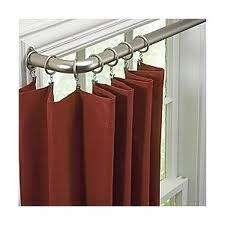 crumb link home garden window treatments hardware curtain rods finials
