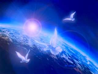 Cosmic Order for Money ~ Make your dreams into your reality