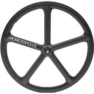 Aerospoke Black Rear Track: Sports & Outdoors
