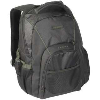 Targus Incognito TSB118US Notebook Backpack   Backpack   Nylon   Black