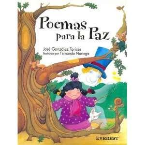 Poemas Para La Paz (Coleccion Rascacielos) (Spanish